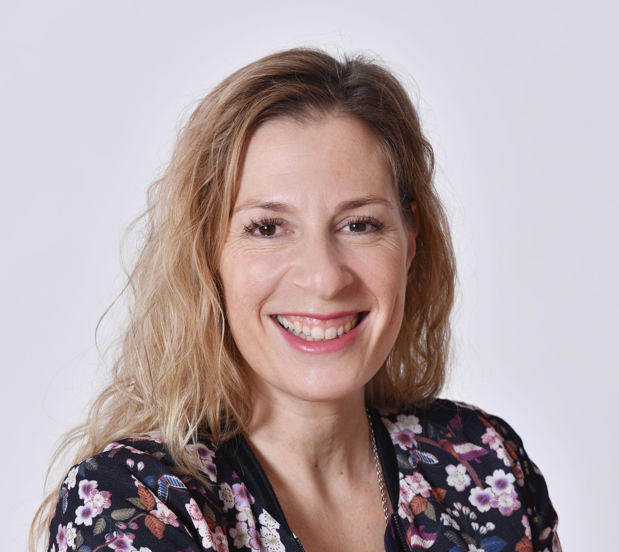 Janine Lombardi Ernährungscoaching