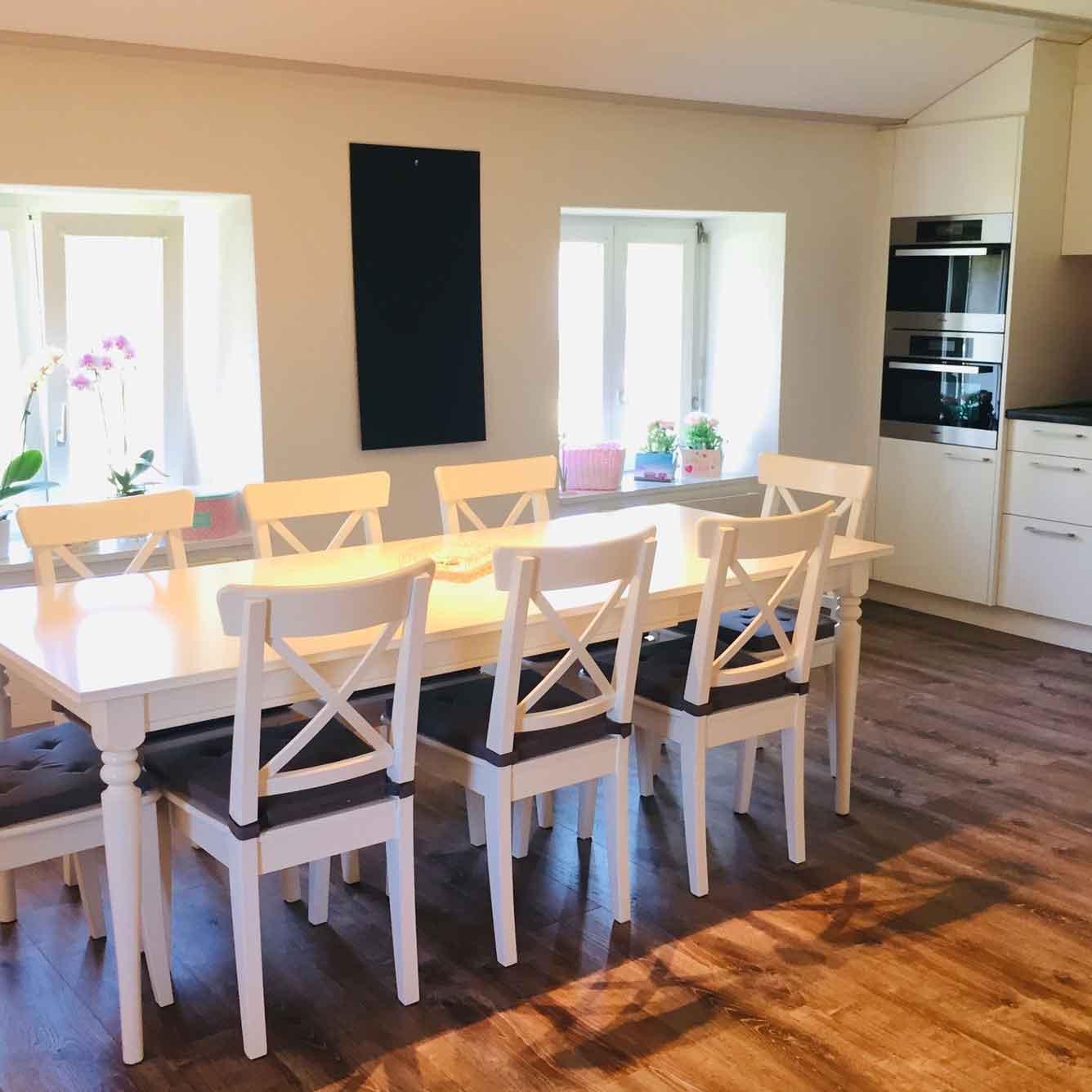 Küche Janine Lombardi